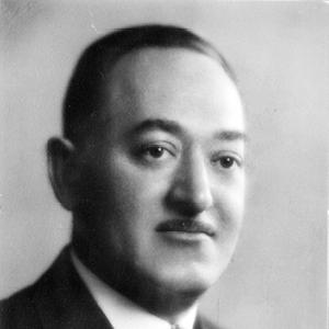 Max A. Silver 1941-1942