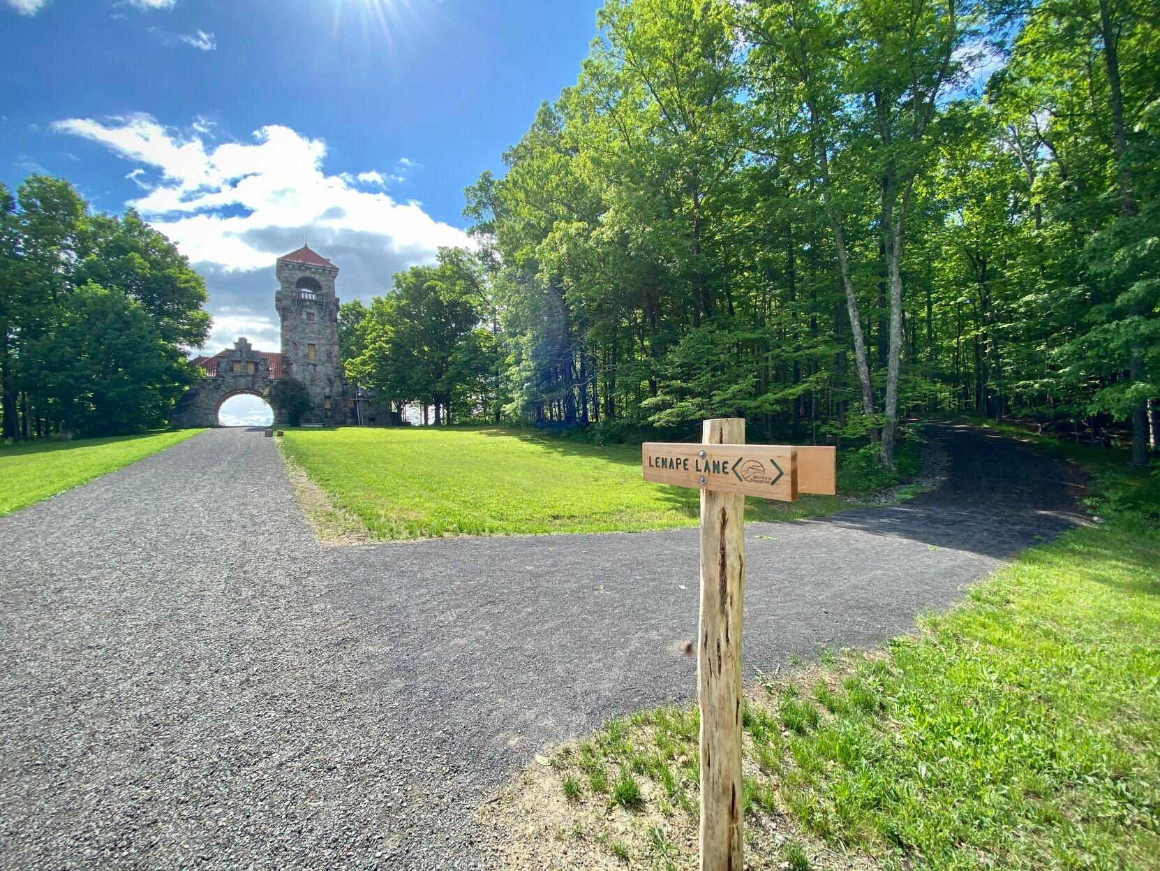 Mohonk Preserve offers free month pass for Ulster residents