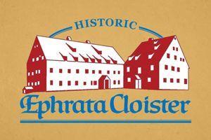 Ephrata Cloister