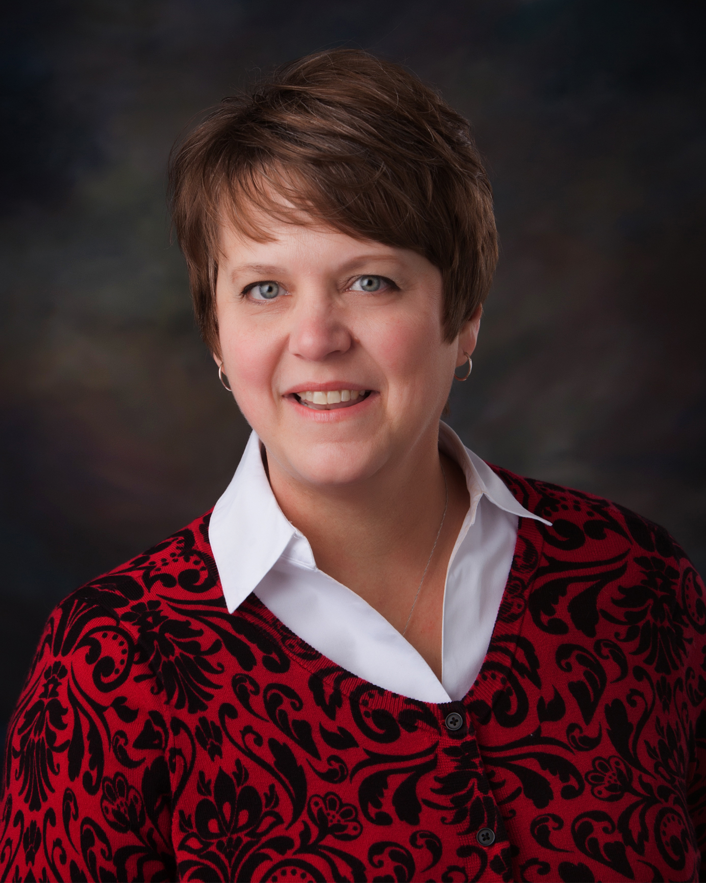 Shari Holl, Office & Family Support Specialist