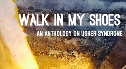 'Walk in My Shoes' Book