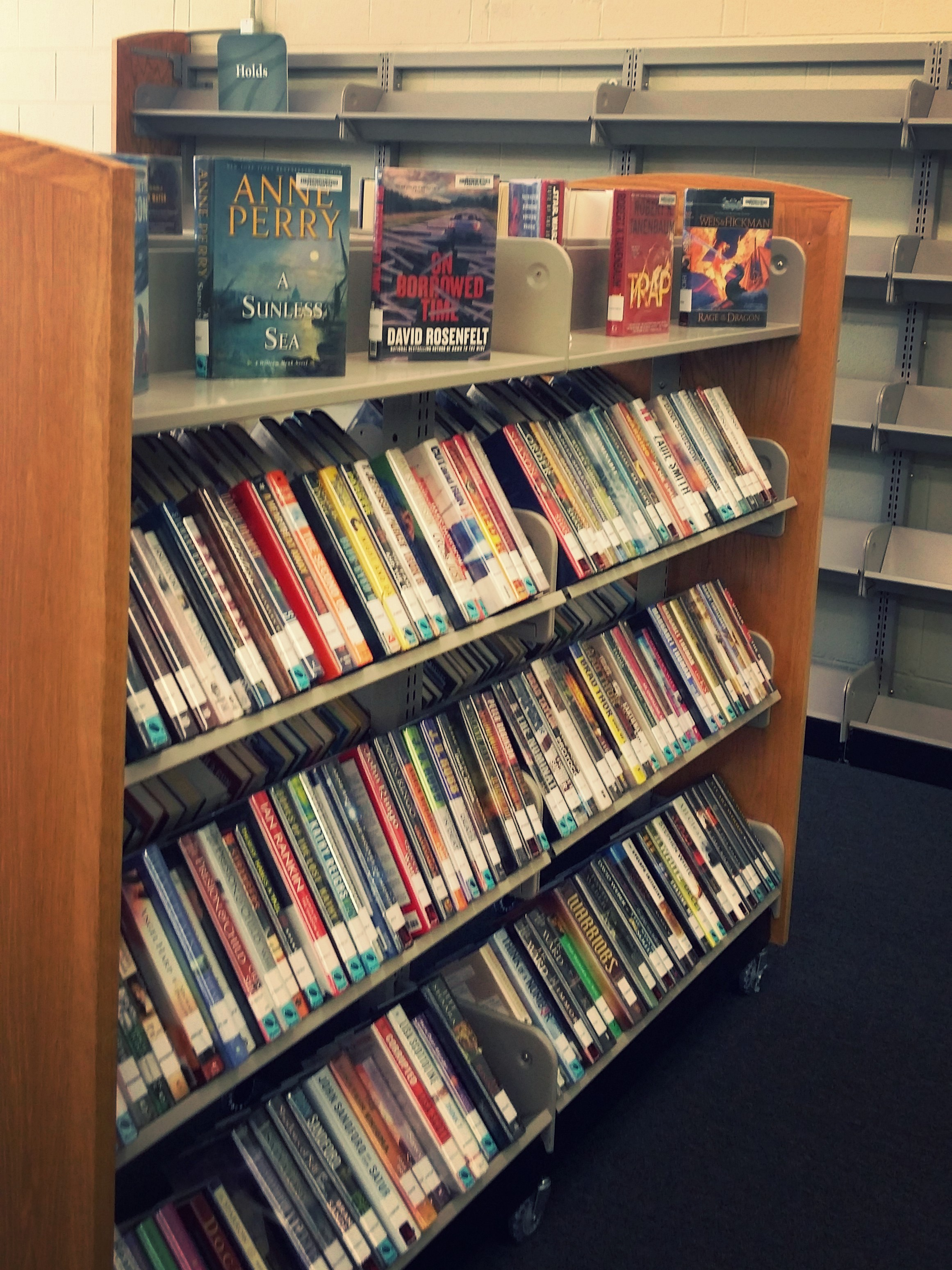 Goodwill's Career Connection Center to house Lincoln Park Library