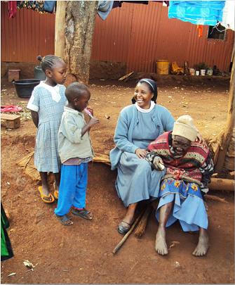 MBS in Kenya