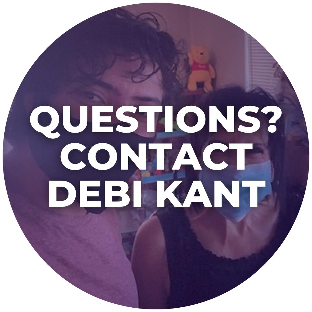 Contact Debi