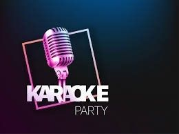 Karaoke with Virginia