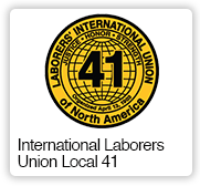 International Laborers Union Local 41