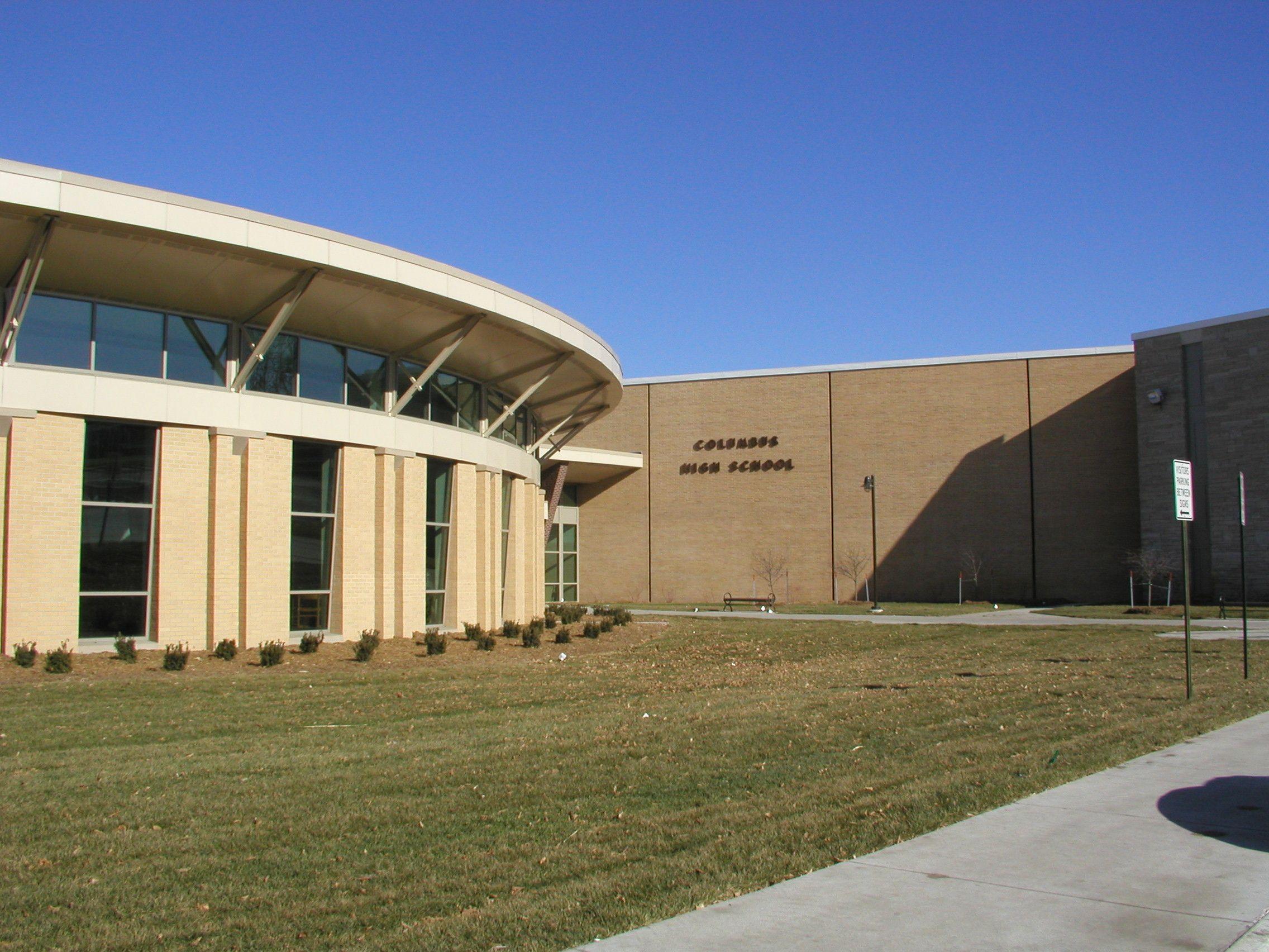 Columbus High School 2005-2016