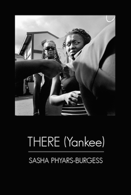 Sasha Phyars-Burgess Photography Exhibit in Collaboration with En Foco