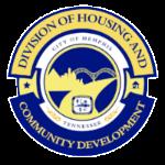 Memphis HCD Logo