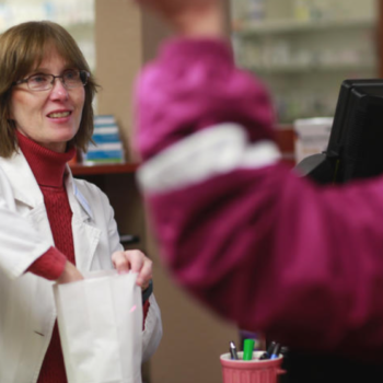 Grand Forks' Inspire Pharmacy not yet profitable, but prescriptions up