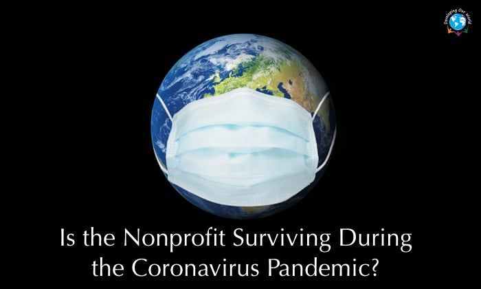 Is the Nonprofit Surviving During the Coronavirus Pandemic?