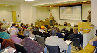 Waterfowl Hunting Seminars a Resounding Success