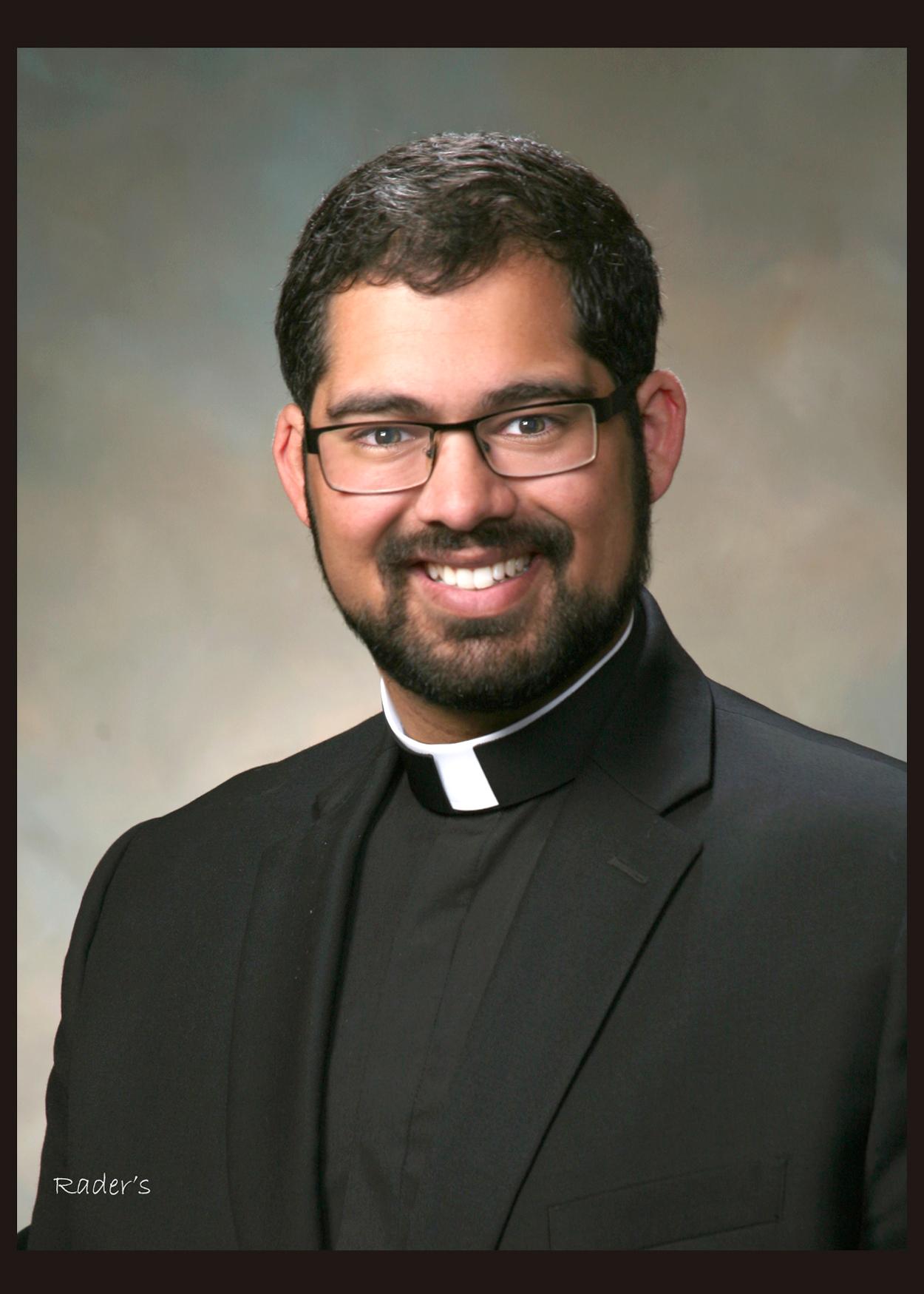 Fr. Nicholas Mishek