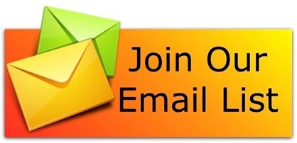Join EAI's Email List to receive program information and The Connection!