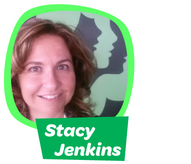 Stacy Jenkins