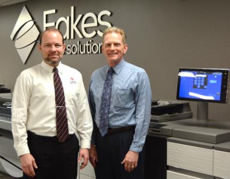 Eakes Service Management Team