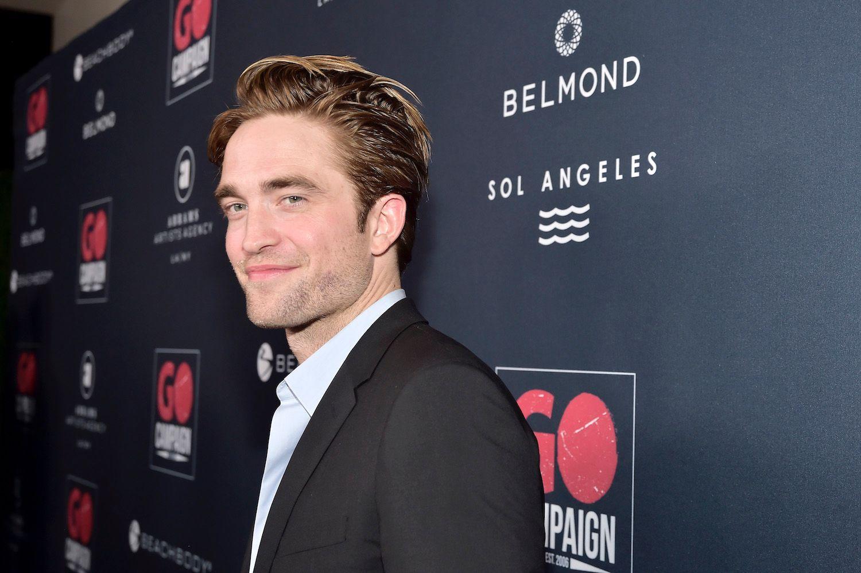 Robert Pattinson's 35th Birthday Campaign