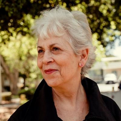 Dr. Brenda Eskenazi