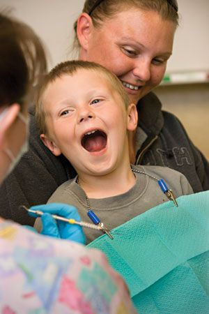 WCI awarded Otto Bremer Trust grant to expand Early Childhood Dental Network