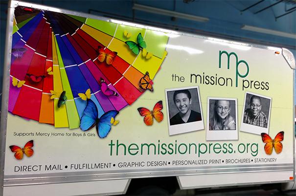 Mission Press_Truck