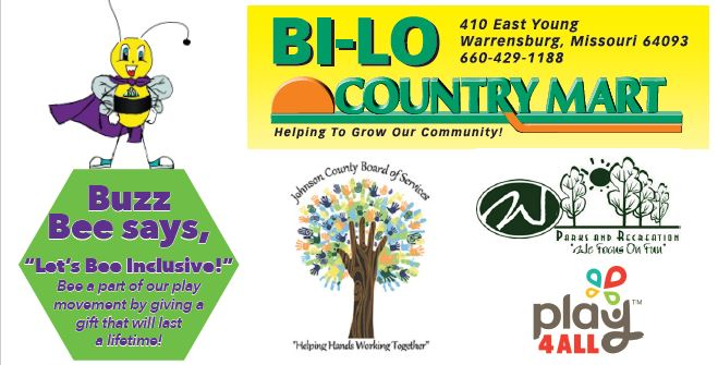 Bi-Lo Country Mart Hosts Inclusive Park Fundraiser