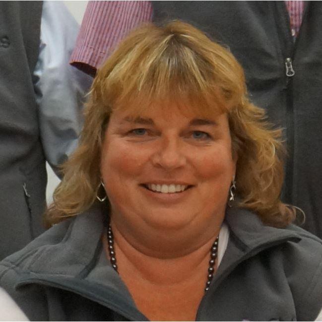 Sharon Menard