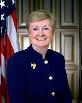 Miss Barbara McNamara