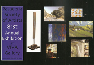81st Annual Exhibition