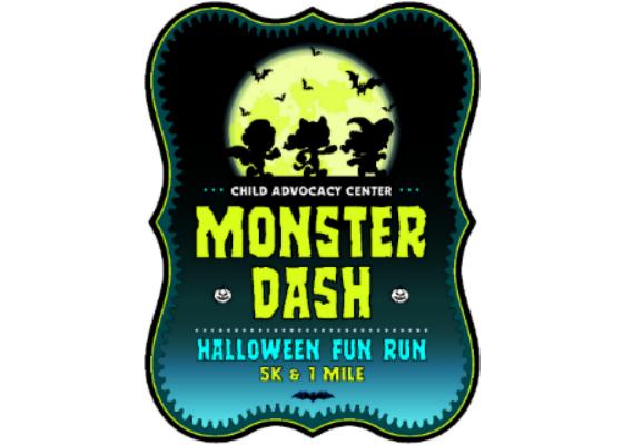 MONSTER DASH October 29, 2016