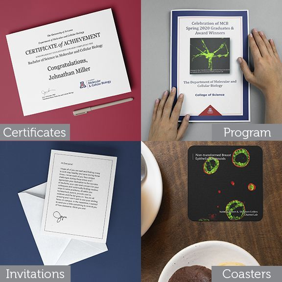 Commencement Gifts Kit