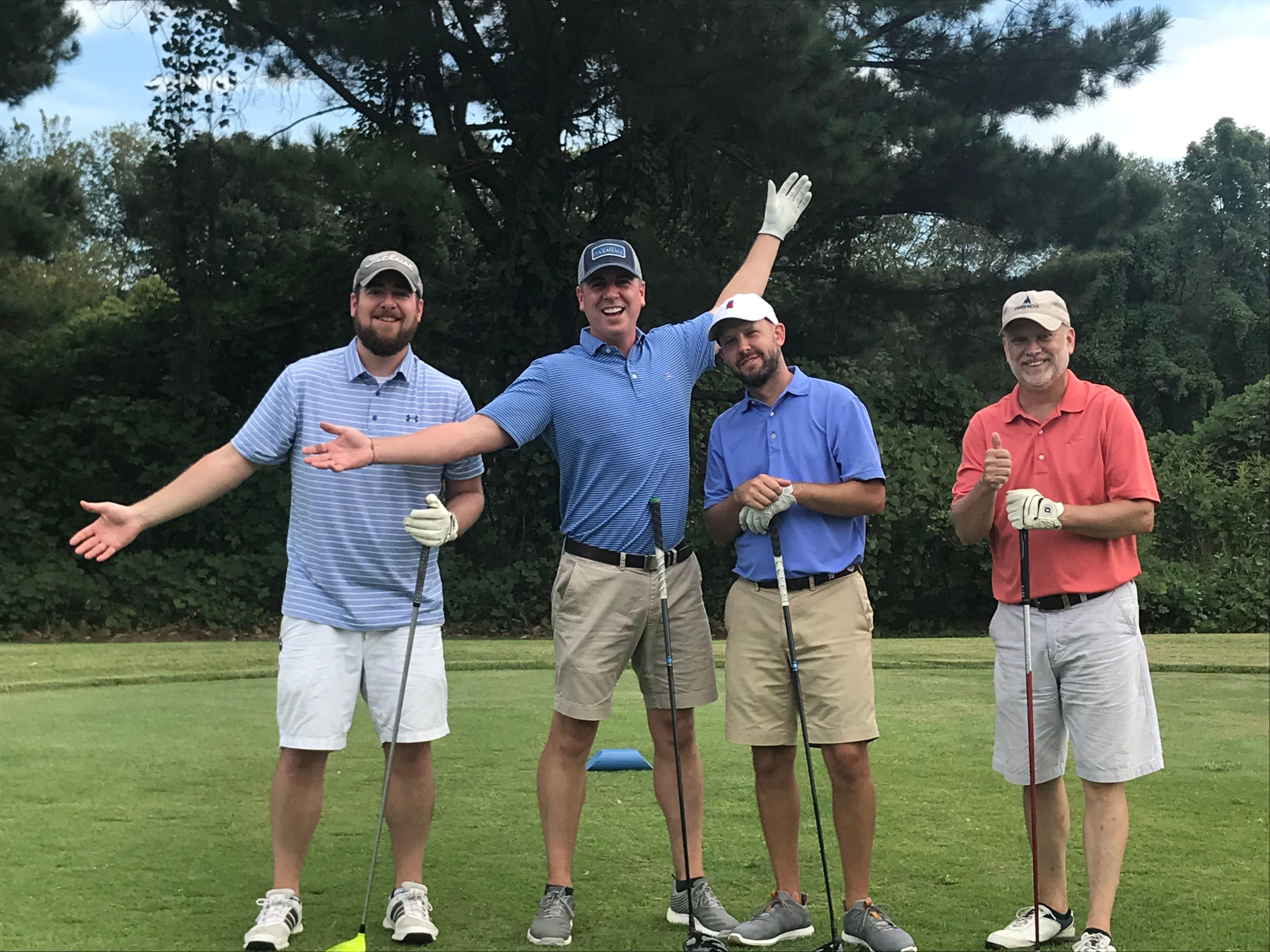 11th Annual MOSD Golf Tournament