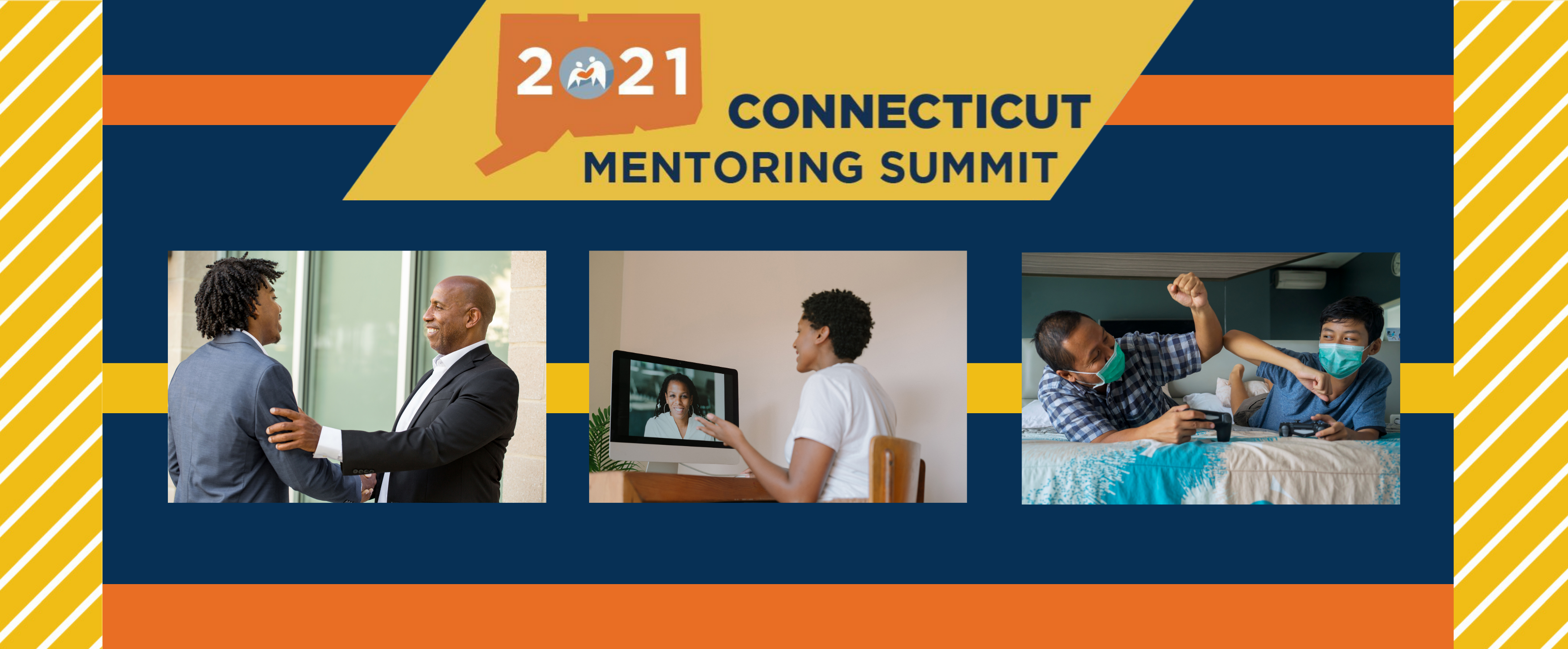 2021 CT Mentoring Summit