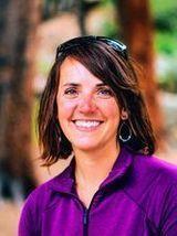 Quinn Brett, MA | Board of Directors, U2FP