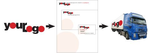 Logo Design and Corporate ID Packages