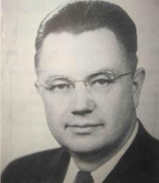 Rev. Russell S. Jones