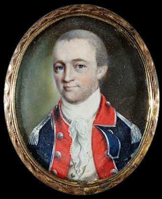 1778: Beginnings of Culper Spy Ring with GEN Washington & MAJ Tallmadge
