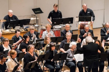 "Ketchikan Community Concert Band Presents - ""Collage Concert II"""