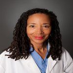 Marie Young, M.D., '79