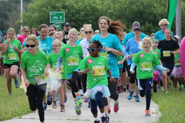 Don't Miss Out on Girls on the Run!