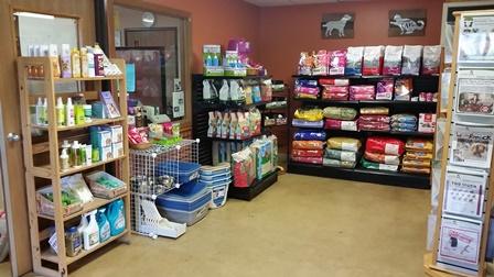 Shop the TCHS Re-Tail Shoppe!