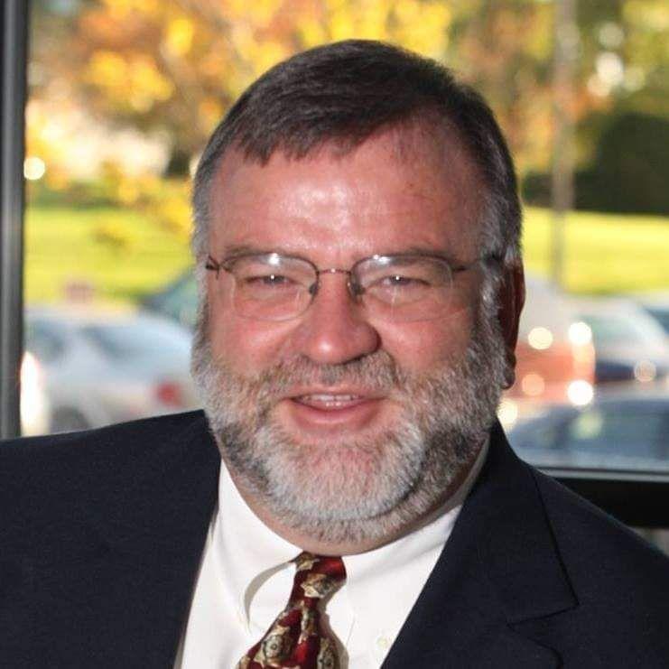 Bob Shafer