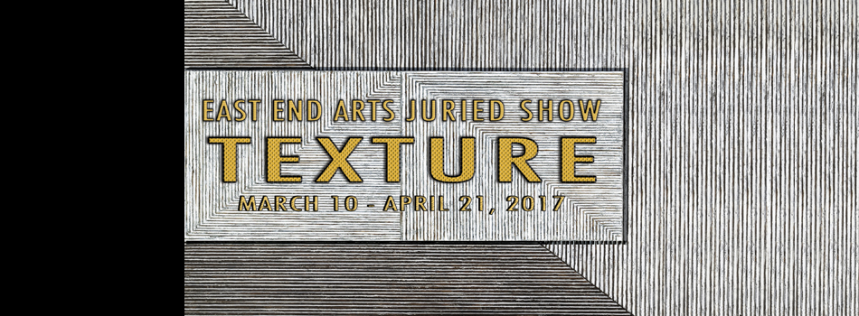 2017 Texture Show (Gallery)