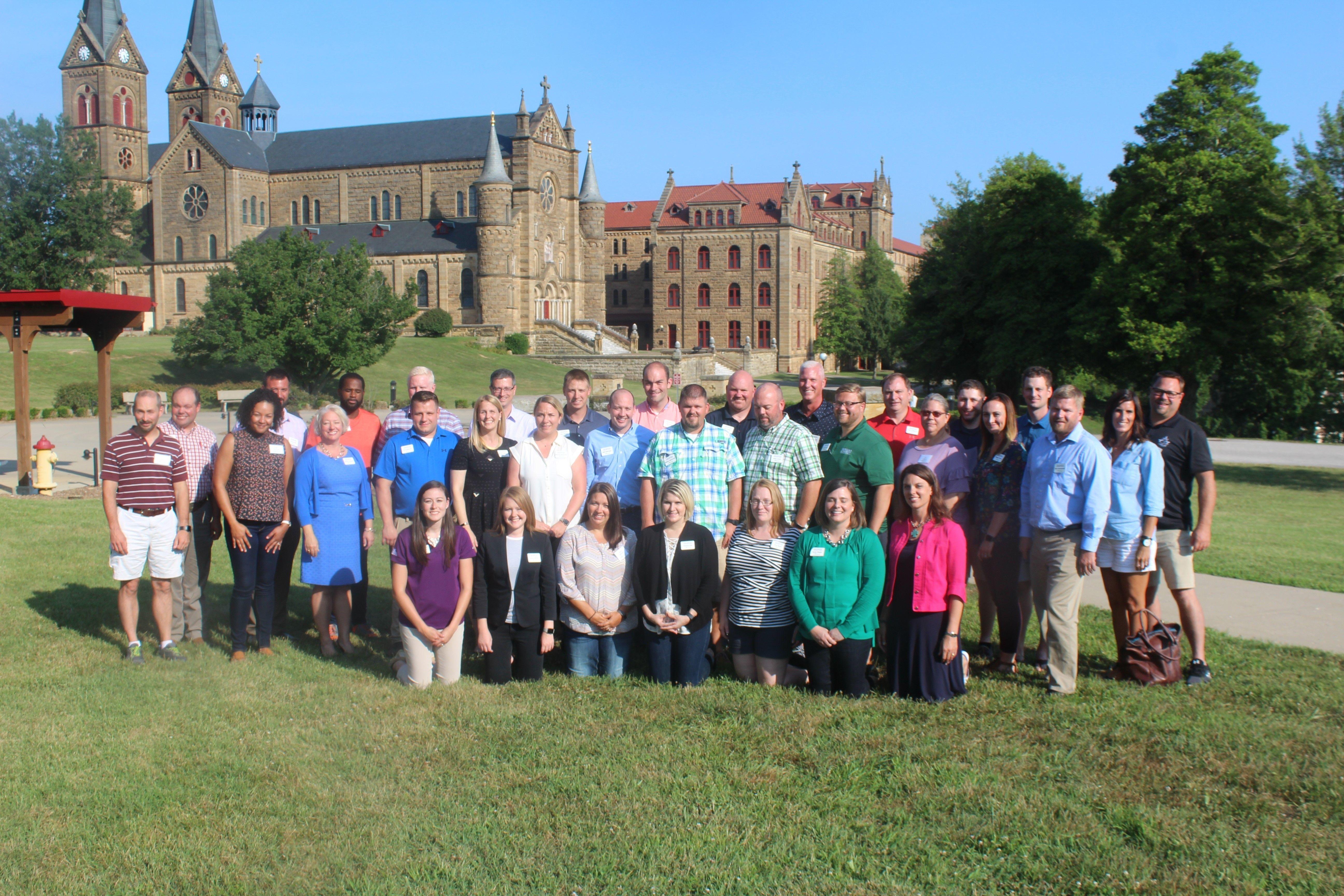 Community Foundation Supports Indiana AgrIInstitute Leadership Program