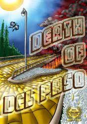 Death of Del Paso
