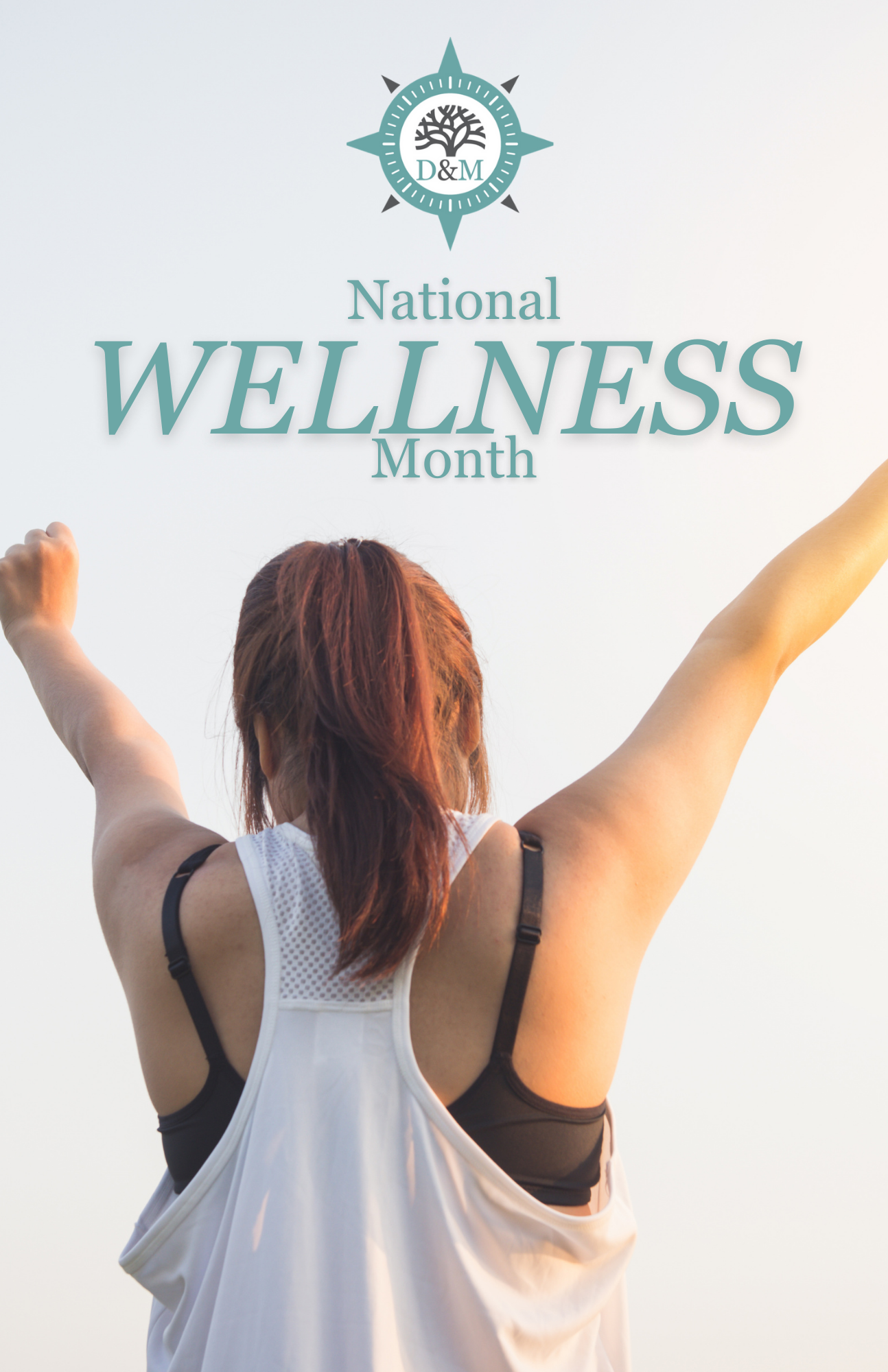 National Wellness Month