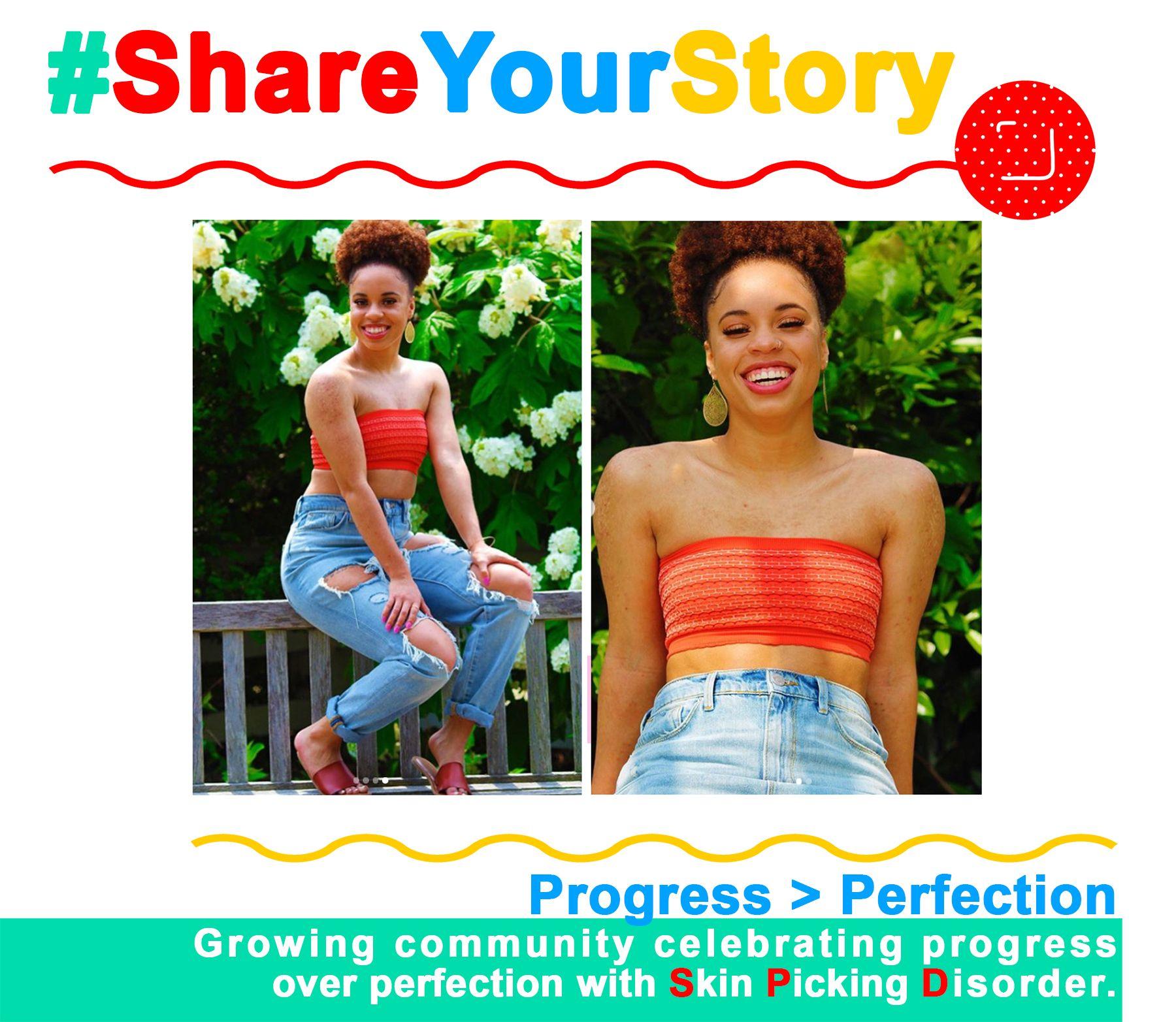 #ShareYourStory: Taya