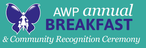 Annual Breakfast and Community Recognition Ceremony