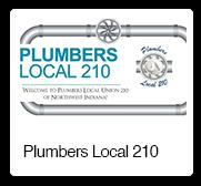 Plumbers Local 210