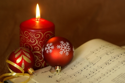 Annunciation Monastery Christmas Prayer Schedule