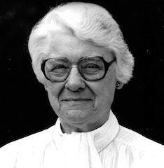 Helen Ludwig